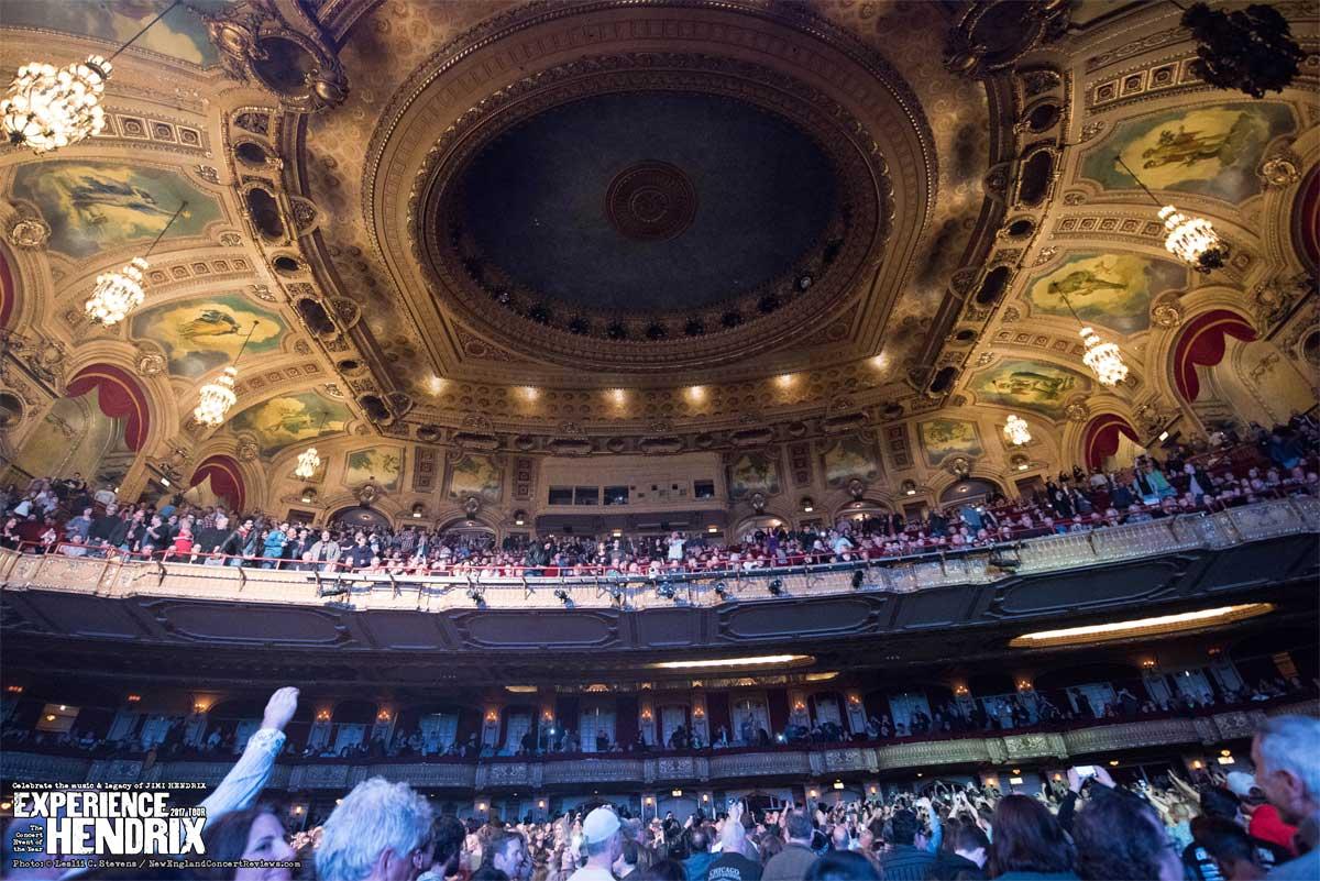 2019 Experience Hendrix Tour ∙ Touring Artists ∙ Zakk Wylde